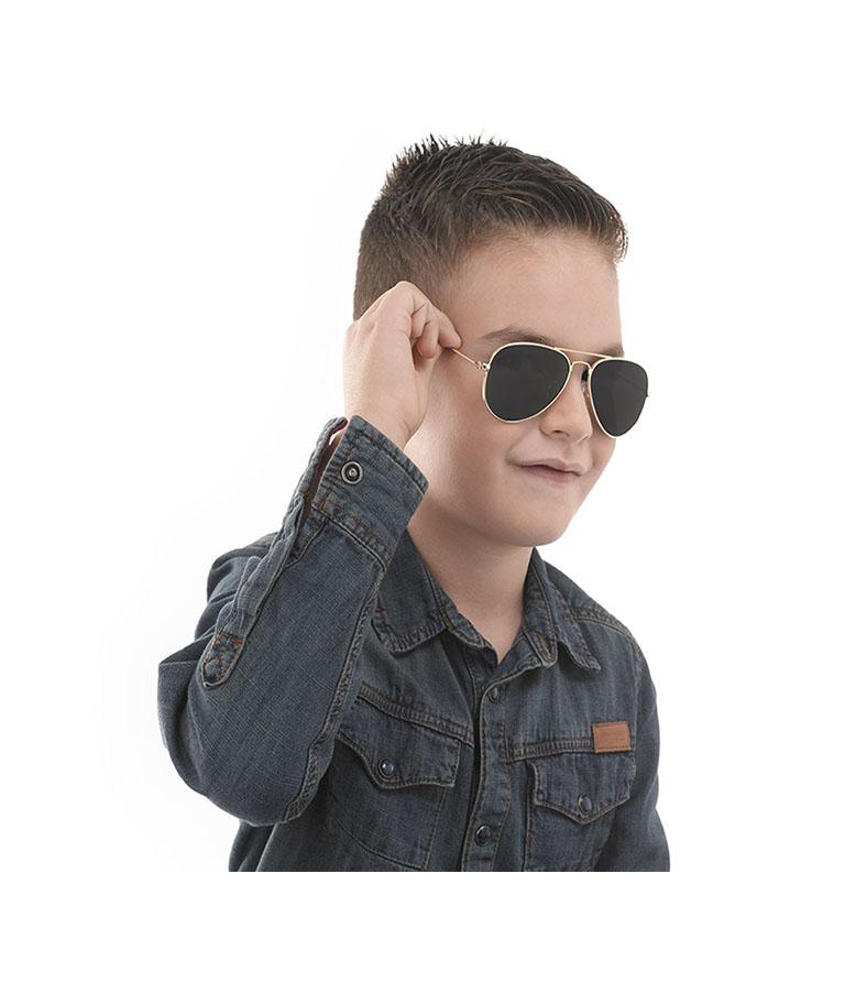 Gafas de sol niños aviador