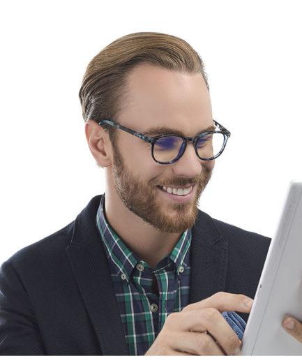 Gafas para ordenador Erik chico