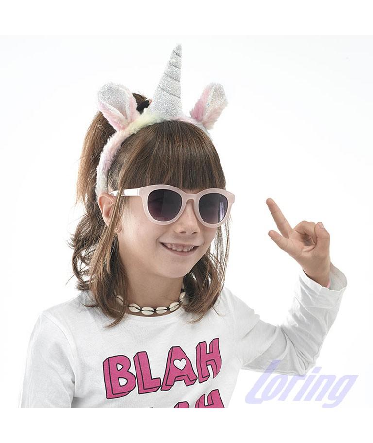 Gafas de sol niña Algodón niña