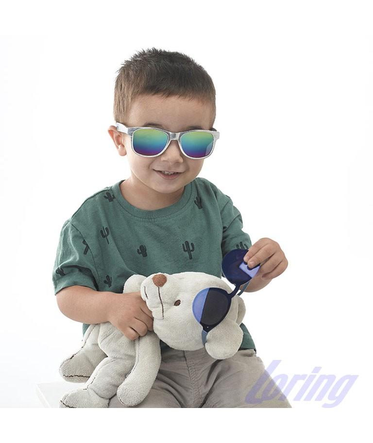 Gafas de sol niños Galaxia bebé