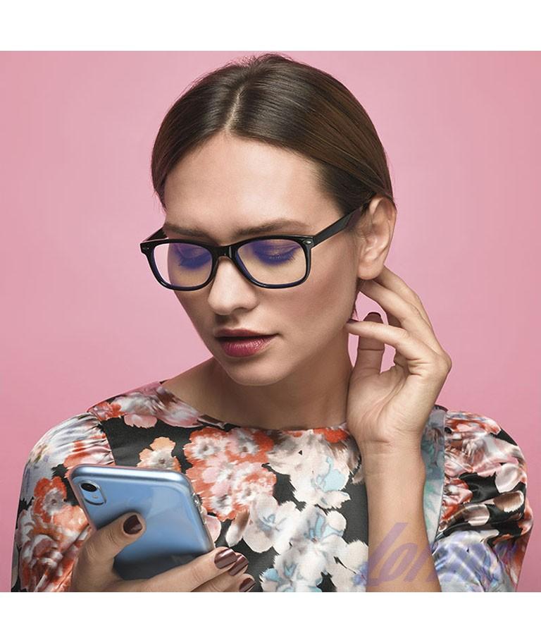 Gafas para ordenador Harvard Filtro chica