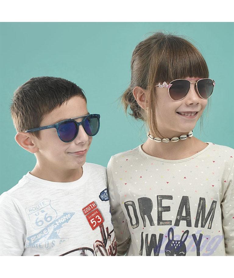 Gafas de sol niños Rex y Mariposa